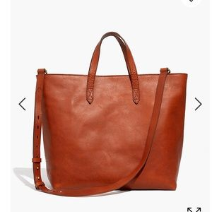 f9f8a1716c87 Madewell Totes for Women | Poshmark